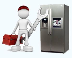 Ремонт холодильников и морозильных камер в Киеве и области